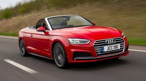 new peugeot convertible 2016 audi a5 cabriolet convertible 2016 review auto trader uk