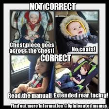 Car Seat Meme - 39 best child passenger safety images on pinterest car seat safety