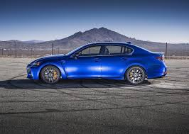 lexus sedan length lexus gs f specs 2015 2016 2017 autoevolution