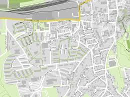 Pap Kino Bad Salzungen Clara Zetkin Straße Bushaltestelle Bad Salzungen