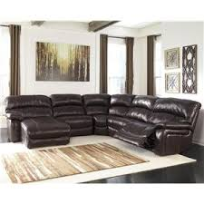 reclining sectional sofas with chaise sectional sofas akron cleveland canton medina youngstown