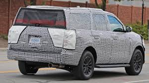 2019 nissan armada redesign rumors changes release date price