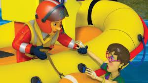fireman sam episodes mandy sea rescues marathon
