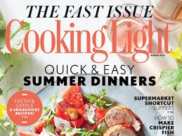 cooking light october 2017 august 2017 recipe index cooking light