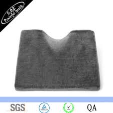 car seat cushion driver u0027s wedge with coccyx support for back hip