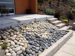 rock in the garden anchordoguy landscaping sonoma county