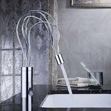 robinet cuisine moderne sprinkle par lightinthebox poste robinet cuisine moderne en