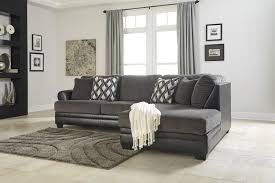 Corner Settees And Sofas Buy Kumasi Sectional Raf Corner Chaise With Laf Sofa By Signature