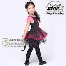 Toddler Halloween Costumes Cat Buy Wholesale Kids Black Cat Halloween Costume China
