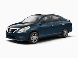 nissan versa maintenance schedule new 2017 nissan versa 1 6 sv 4d sedan in orem 2n70369 ken garff