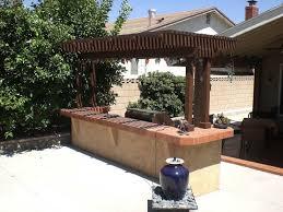 How To Build A Backyard Bbq Pit by Backyard Bbq Pit Patio Ideas How To Build Backyard Bbq Pit