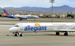 Spirit Airlines Route Map by Allegiant Air To Launch Fort Lauderdale San Antonio Service Sun