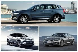 toyota car 2017 projektas u201elietuvos automobilis 2017 u201c u2013 ką pasirinko verslininkai