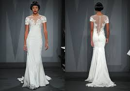 the latest contender for jennifer aniston u0027s wedding dress has been