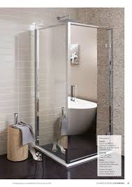 Uk Shower Doors Crosswater Simpsons Elite Mirror Shower Door Bathroomand Co Uk