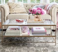 Pottery Barn Delivery Phone Number Leona Coffee Table Pottery Barn