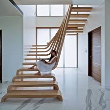 unique and creative staircase designs for modern homes