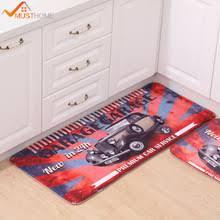 Retro Kitchen Rugs Online Get Cheap Retro Kitchen Prints Aliexpress Com Alibaba Group