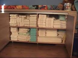 Abdl Changing Table 7 Best Shelves Images On Pinterest Baby Burp Rags