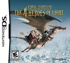 recommend me some great ds games neogaf
