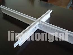 Drop Ceiling Grid by Ceiling Accessories Of Suspended Ceiling Grid Metal T Bar Buy