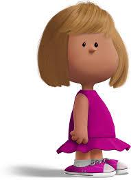 snoopy peanuts characters get peanutized on dvd digital hd