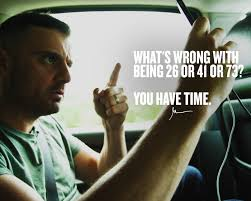 44 Years Old by All You Have Is Time U2013 Gary Vaynerchuk U2013 Medium