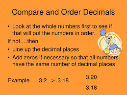 free worksheets ordering decimal numbers worksheets ks2 free