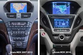 acura jeep 2003 2014 acura mdx the best premium suv you can buy extremetech