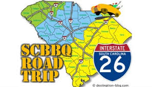 interstate 26 map sc bbq interstate 20 bbq restaurant guide destination bbq