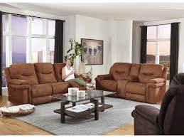 Southern Sofa Beds Southern Motion Duran Double Reclining Sofa With Power Plus