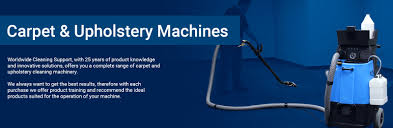 Industrial Upholstery Cleaner Industrial Carpet And Upholstery Cleaning Machines In Harlow