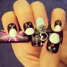 lovely animal nail art ideas for girls who love cute page 4 of 4