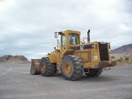 the advantages of having cat 980f wheel loader equipment for