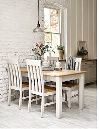 Marks And Spencer Dining Room Furniture Padstow Extending Dining Table M U0026s