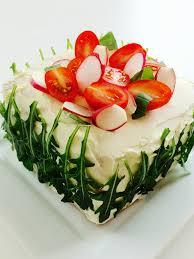 inventer une recette de cuisine sandwich cake la courgette en cuisine