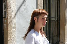 hairstyles lond front short back with bangs 35 excellent long hairstyles with bangs slodive