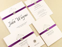 handmade invitations easy wedding invitations simple handmade wedding invitations ideas