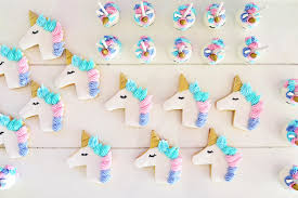 unicorn party supplies unicorn party supplies burnt butter cakes