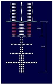 Approach Lighting System Airport Lighting Aids