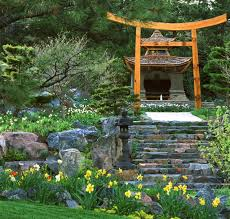 Japanese Garden Design Ideas To Style Up Your Backyard - Asian backyard designs