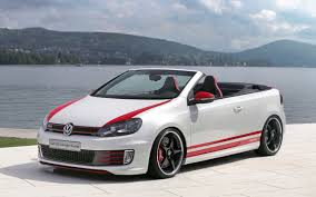 volkswagen sports cars 2013 volkswagen golf gti cabrio austria wallpaper hd car wallpapers