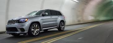 trackhawk jeep engine 2018 jeep grand cherokee performance luxury suv