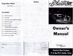 glastron boat owners manual 28 images 1980 glastroncarlson