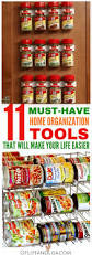 11 must have products to make organizing your home easier