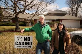 Illinois Casinos Map by Tiny Town 70 Miles West Of Chicago May Bet Future On Illinois