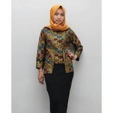 model baju model baju batik atasan modern fashion muslim fashion muslim