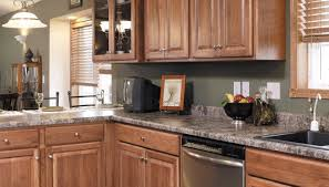 Rustic Hickory Kitchen Cabinets 100 Hickory Kitchen Cabinets Wholesale Granite Countertop