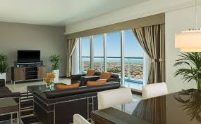 hotel apartments near dubai convention center four points sheikh