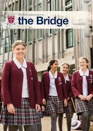 the bridge issue 2 2016 by brigidine college st ives issuu